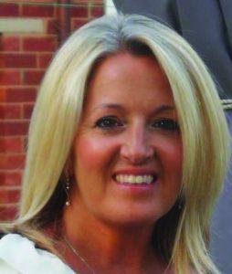 Debbie Partridge
