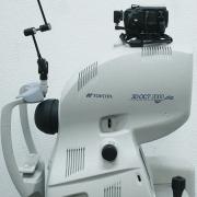 Topcon oct 2000 3d scanner - YOM 2013